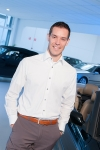vakblad Dick Poot, DBL Finance, lease advertensie foto management directie foto jaarverslag